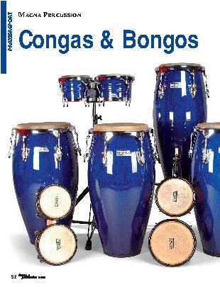 Congas & Bongos
