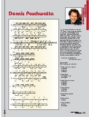 Dennis Poschwatta