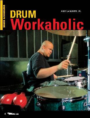 Drum Workaholic