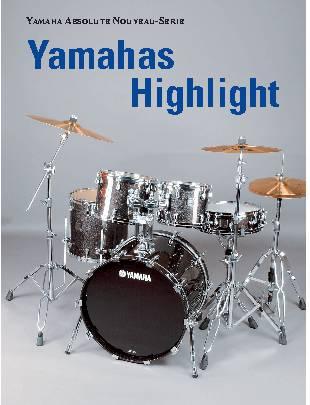 Yamahas Highlight