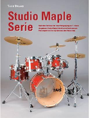 Studio Maple Serie