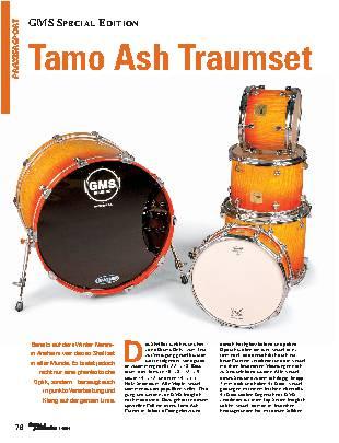 Tamo Ash Traumset