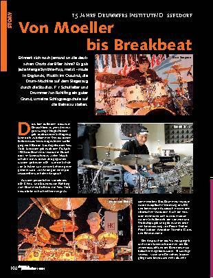 Von Moeller bis Breakbeat