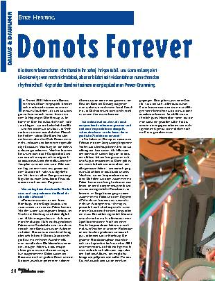 Donots Forever