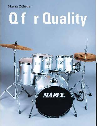 Q für Quality