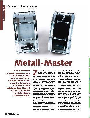 Metall-Master