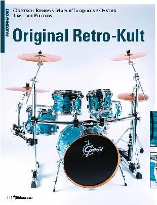 Original Retro-Kult