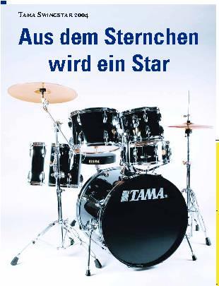 Aus dem Sternchen wird ein Star