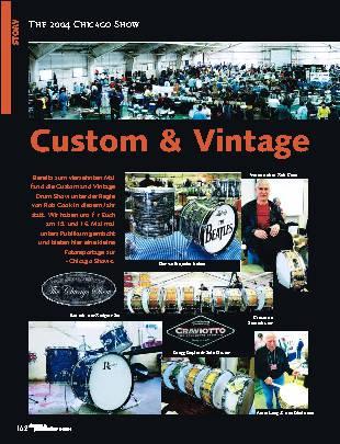 Custom & Vintage