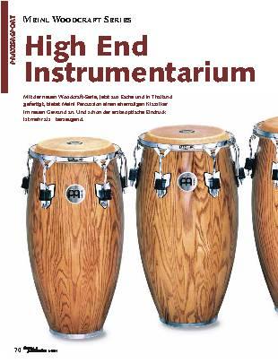 High End Instrumentarium