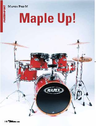 Maple Up!