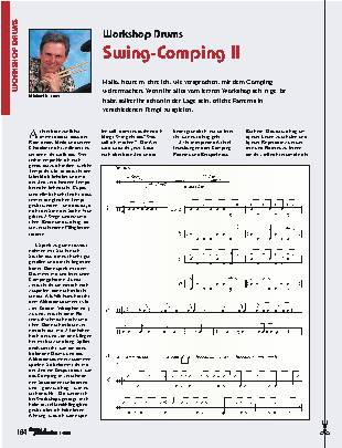 Swing-Comping II