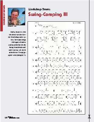 Swing-Comping III