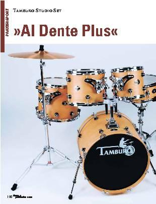 Al Dente Plus