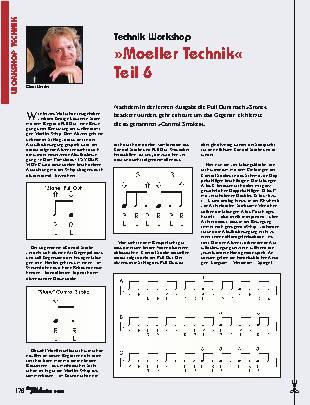 Moeller Technik (Teil 6)