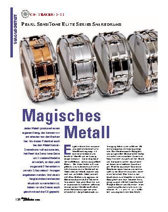 Magisches Metall