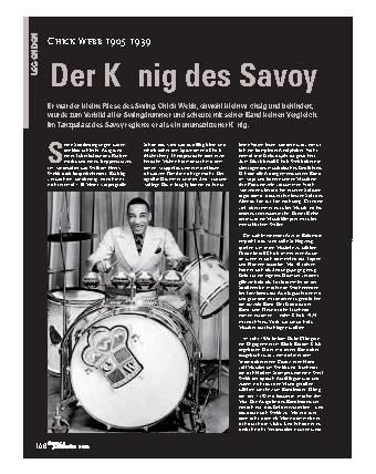 Der König des Savoy
