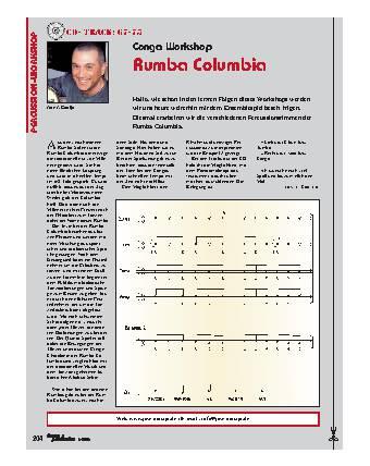 Rumba Columbia