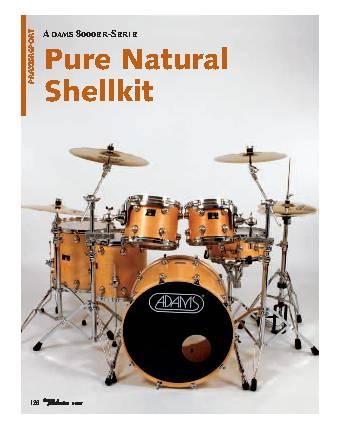 Pure Natural Shellkit