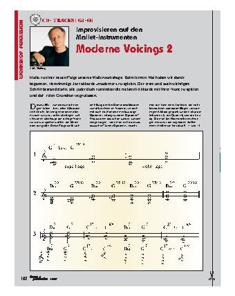 Moderne Voicings 2