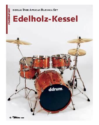 Edelholz-Kessel