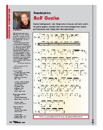 Ralf Gustke