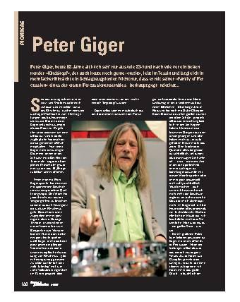 Peter Giger