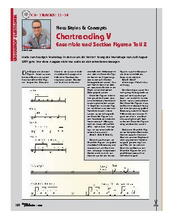 Chartreading V