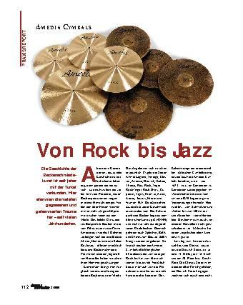 Von Rock bis Jazz