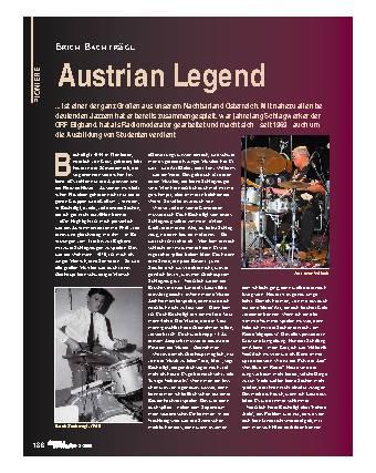 Austrian Legend