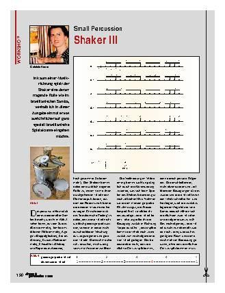 Shaker III