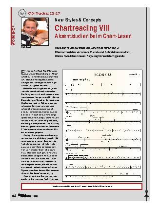 Chartreading VIII