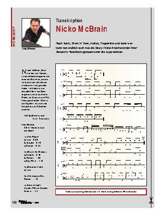 Nicko McBrain