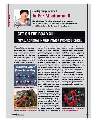 In-Ear-Monitoring II