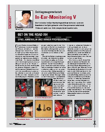 In-Ear-Monitoring V
