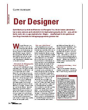 Der Designer