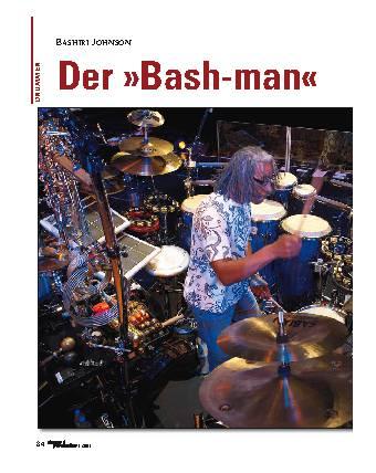 Der Bash-man