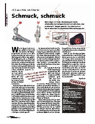 Schmuck, schmuck
