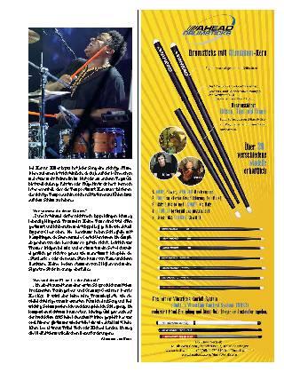 Virtuos von Jazz bis Punkrock unterwegs