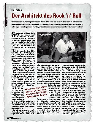 Der Architekt des Rock 'n' Roll