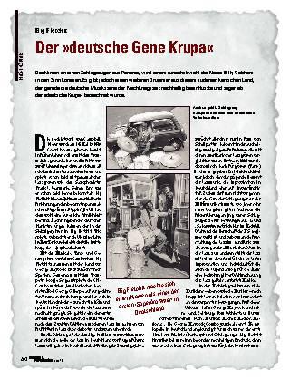 Der deutsche Gene Krupa