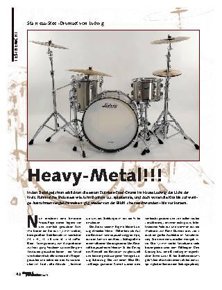 Heavy-Metal!!!