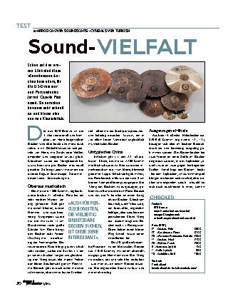 Sound-VIELFALT