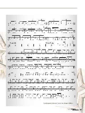Verkrasste Weihnachtsmusik