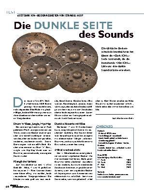 Die DUNKLE SEITE des Sounds