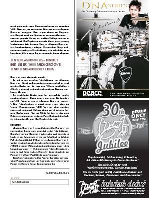 »Superior Drummer 3« und V-Drums