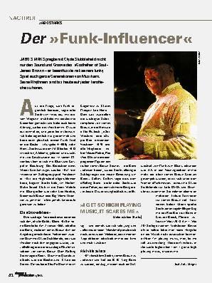 Der »Funk-Influencer«