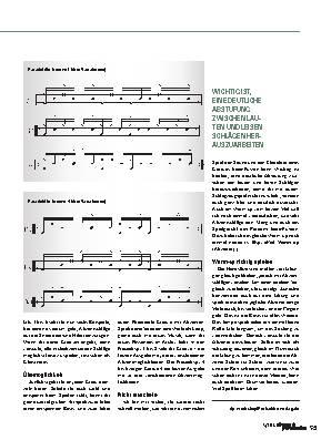 Musikalische Tools