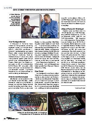 E-DRUMS Drummer in neuer Dimension