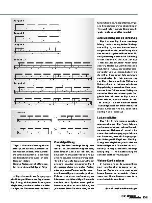 Tschüss Backbeat!